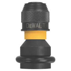 Click here to see Dewalt DW2298 Dewalt Standard Socket Adapter, 1/2 in Female Square Drive, 3 in, Heat Treated Alloy Steel