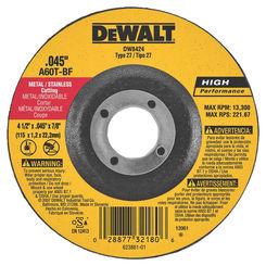 Dewalt DW8424