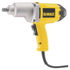 Click here to see Dewalt DW292 Dewalt DW292 Impact Wrench, 120 VAC, 7.5 A, 345 ft-lb