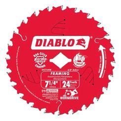 Diablo D0724W