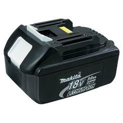 Click here to see Makita BL1830-10 Makita BL1830-10 Battery Pack, 18 V, Lithium-Ion