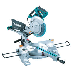 Click here to see Makita LS1018 Makita LS1018 10 Dual Slide Compound Miter Saw