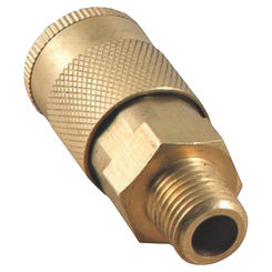 Click here to see Mintcraft ATA-056 Mintcraft ATA-056 Quick Coupler, 1/4 in, MNPT, Brass