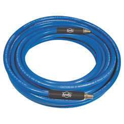 Click here to see Plews 554-50A-10 Plews 554-50A-10 Multi-Purpose Air Hose, 1/4 in x 50 ft, NPT, 300 psi, PVC
