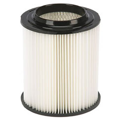 Click here to see Shop-Vac 9036100 Shop-Vac 9036100 High Efficiency Reusable Cartridge Filter