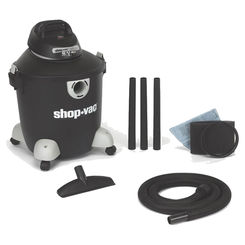 Click here to see Shop-Vac 5981300 Shop-Vac 5981300 Vacuum Cleaner, 4.5 hp, 12 gal Tank