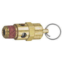 Click here to see Tru-Flate 21-707 Tru-Flate 21-707 Safety Valve, 1/4 in, 125 psi, Brass