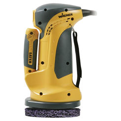 Click here to see Wagner 513040 Painteater 513040 Corded Finish Sander, 120 VAC, 3.2 A, 2000 rpm