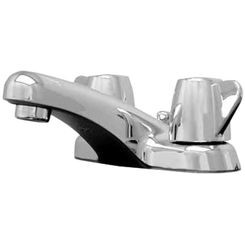 Click here to see Cleveland Faucet 47211 Moen CFG 47211 Two Handle Bathroom Faucet