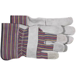 Click here to see Boss 4094 Boss 4094 Large Split Leather Palm Gloves
