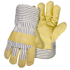 Click here to see Boss 4399X Boss 4399X Extra Large Pigskin Leather Gloves