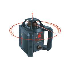 Click here to see CST GRL245HVCK Cst GRL245HVCK Level Laser Rotary 800Ft Range