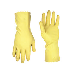 Click here to see CLC 2300M CLC 2300M Medium Yellow Latex Cleaning Gloves