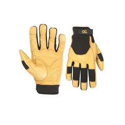 Click here to see CLC 285L CLC Hybrid 285L Work Gloves, Large, Black