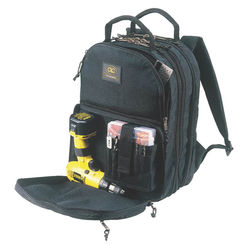 Click here to see CLC 1132 CLC Tool Works 1132 Heavy Duty Tool Backpack 17-1/2
