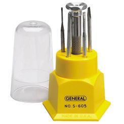 General Tools S605