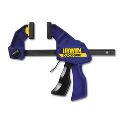 Click here to see Irwin 524QCN/524QC Irwin Quick Grip SL300 One Handed Bar Clamp/Spreader, 24\
