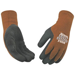 Click here to see Kinco 1787-L Kinco 1787-L Large Frost Breaker Foam Form-Fitting Thermal Gloves