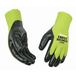 Click here to see Kinco 1875-XL Kinco 1875-XL Extra-Large Frost Breaker Nitrile-Coated Palm Gloves