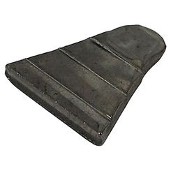 Click here to see Link 64147 Link Handle 64147 Handle Wedge, For Use With 5 lb, NO 5 Sledge Hammers, Steel