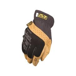 Click here to see Mechanix MF4X-75-009 Mechanix MF4X-75-009 Glove Medium 9 Fastfit Brn/Black
