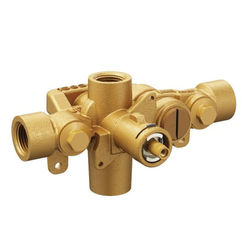 Click here to see Moen 3510 Moen 3510 Rough In Moentrol Valve With 1/2