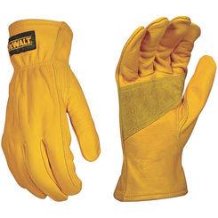 Click here to see DeWalt DPG32L Dewalt DPG32L Driver Gloves, Large, Black