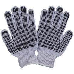 Click here to see Diamondback FO809PVD2 Diamondback FO809PVD2 Gloves, Cotton Knit, White, Natural