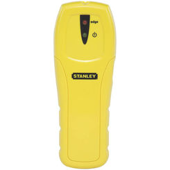Click here to see Stanley 77-050 Stanley 50 Electronic Stud Sensor, 3/4\