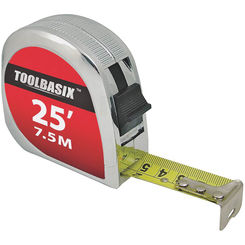 Toolbasix 62-7.5X25-C