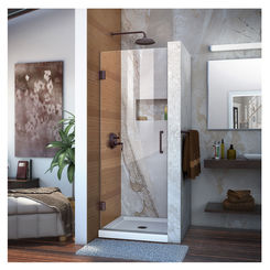 Click here to see DreamLine SHDR-20247210F-06 DreamLine Unidoor 24