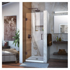 Click here to see DreamLine SHDR-20277210F-06 DreamLine Unidoor 27