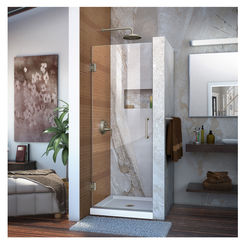 Click here to see DreamLine SHDR-20287210F-04 DreamLine Unidoor 28