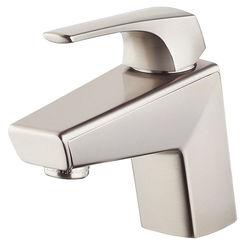 Click here to see Pfister LG42-LPMK Pfister LG42-LPMK Brushed Nickel Arkitek Single Control Lavatory Faucet