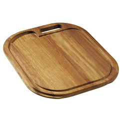 Click here to see Franke CP-40S Franke CP-40S Solid Wood Cutting Board - Solid Wood