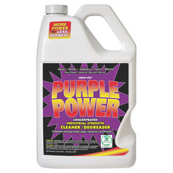 Purple Power 4320P