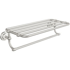Click here to see Moen DN0794BN Moen DN0794BN Towel Shelf