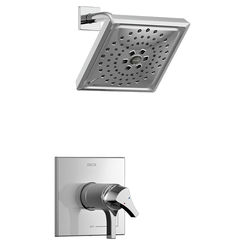 Click here to see Delta T17T274 Delta T17T274 Chrome Tempassure Shower Only Trim
