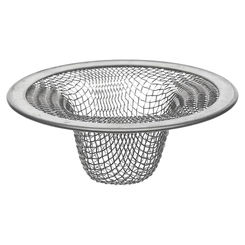 Click here to see Danco 88820 Danco 88820 Stainless Steel Lavatory Sink Mesh Strainer, 2-1/2