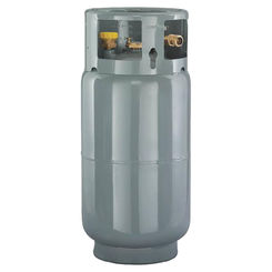 Click here to see Bernzomatic 305431 Bernzomatic 305431 Propane Forklift Cylinder, 7.9 gal, Steel