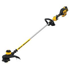 Click here to see Dewalt DCST920P1 trimmer string brshles 5ah 20v