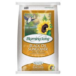Click here to see Global Harvest 1022027 Morning song 1022027 Wild Bird Food, 20 lb, Bag