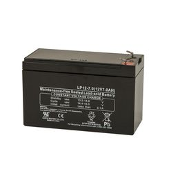 Click here to see GTO FM150 Mighty Mule FM150 Maintenance Free Replacement Battery, For Use With FM500, FM700 Gate Openers