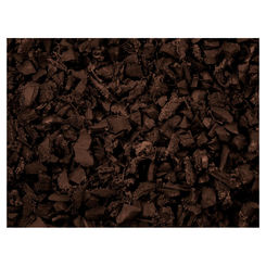 Click here to see International Mulch NS08ET IMC NS08ET Nuggets Rubber Mulch, 0.8 cu-ft, Bag, Earthtone