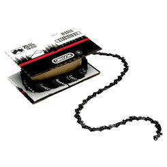 Click here to see Oregon D025U Professional Quality Oregon D025U Chain Saw Chain, 3/8 in x 25 ft