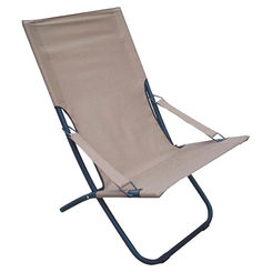 Click here to see Seasonal Trends TA-702BKOX64 Seasonal Trends Oxford Hammock Chair, Steel, Tan, Powder Coated