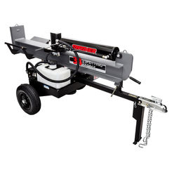 Click here to see Swisher LSRB11534 Swisher LSRB11534 Horizontal/Vertical Log Splitter, 5 in Dia X 24 in L Log, 34 ton, 12.5 hp