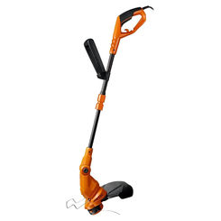 Click here to see Worx WG119 Worx WG119 Electric Corded Grass Trimmer and Edger, 120 V, 5.5 A, 15 in