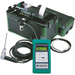 Click here to see Uei KM9106HPUR/Q UEI KM9106HPUR/Q Combustion Efficiency Analyzer