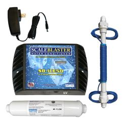 Click here to see Scale Blaster SB-ICE50 SCALEBLASTER SB-ICE50 COMMERCIAL ICE MAKER DESCALER